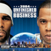 Unfinished Business - Jay-Z lyrics
