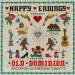 Happy Endings - Old Dominion lyrics