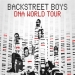DNA - Backstreet Boys lyrics